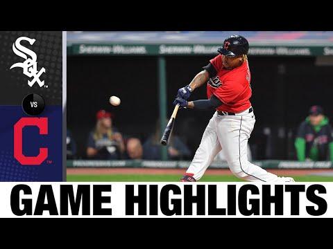 White Sox vs. Indians Game Highlights (9/25/21) | MLB Highlights