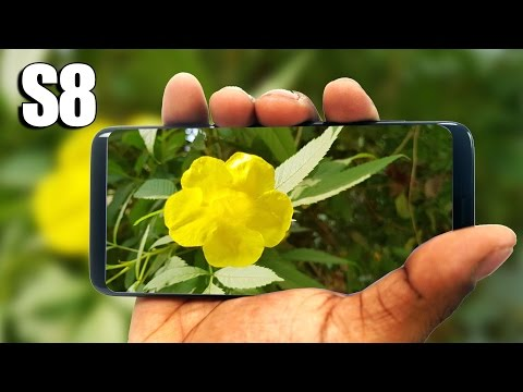 hqdefault Samsung Galaxy S8 Camera Review - Best in Magnificence? Technology