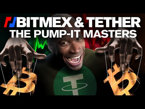 Will The PUMP Continue!? BitMEX & Tether Know!!