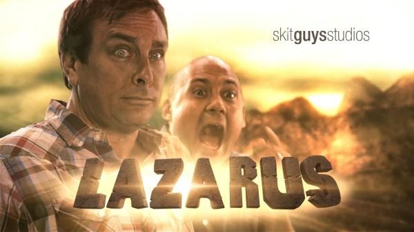 Skit Guys - Lazarus - YouTube