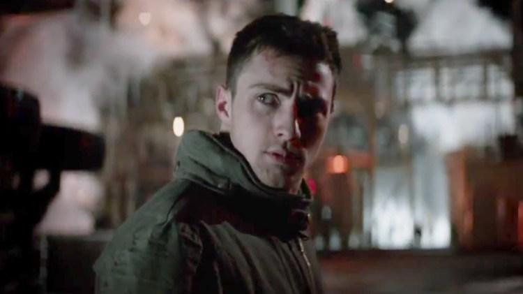 Godzilla Trailer Official - Aaron Taylor-Johnson - YouTube