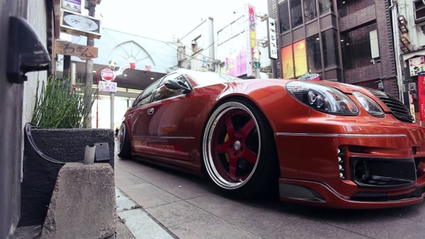 K-Break GS300 // StanceNation - YouTube