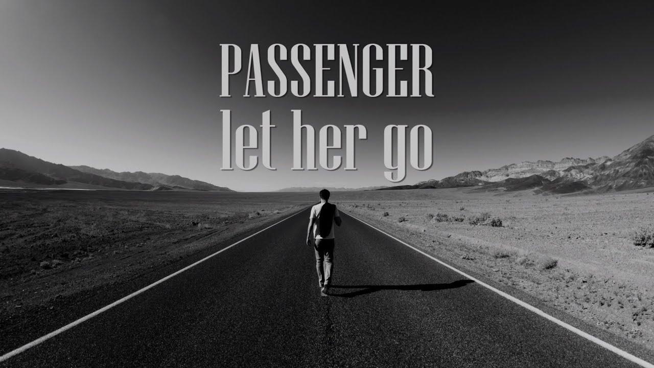 El Mundo de Taruga: Canción de la semana 9: Let her go