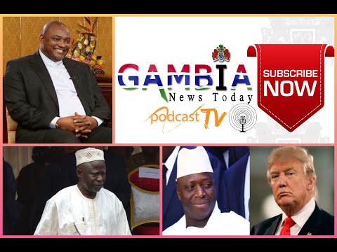 GAMBIA NEWS TODAY 9TH MAY 2020