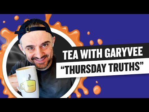 Where are the Opportunities During Quarantine? | Tea With GaryVee