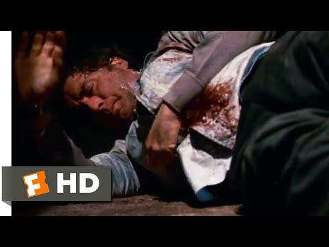 Vacancy (2007) - Hiding in the Attic Scene (8/10)   Movieclips