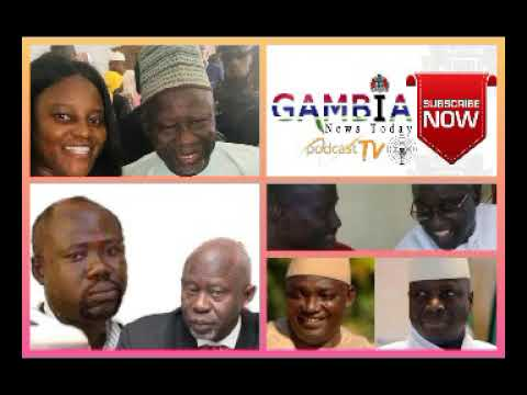 GAMBIA NEWS TODAY 3RD APRIL 2021