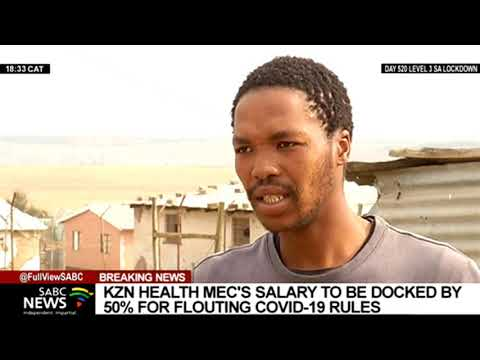 Eastern Cape Health Department calls on men in the province get COVID-19 vaccinations