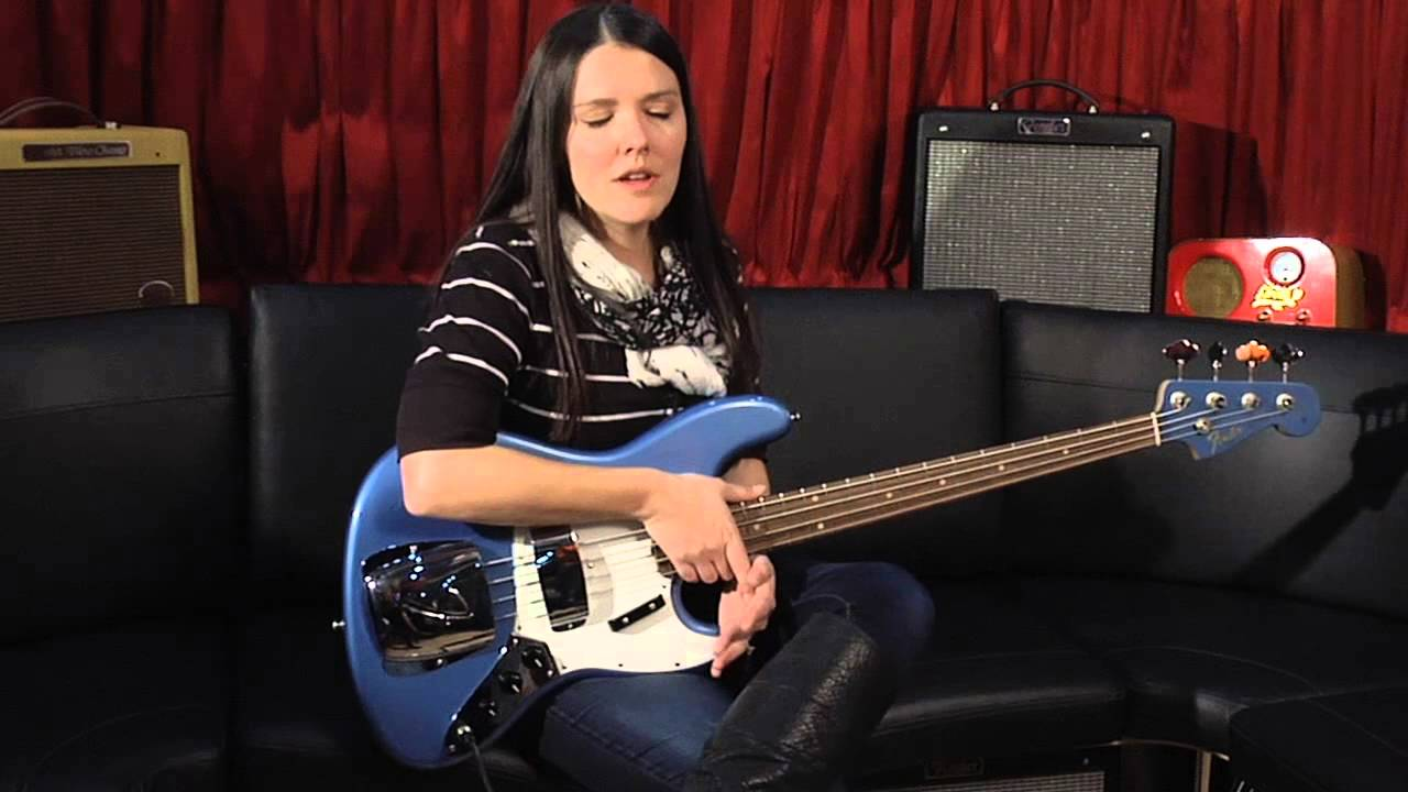 Girl Rock Nation Annie Clements YouTube