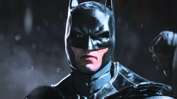 Batman: Arkham Origins - TV Spot - YouTube