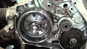 Arctic Cat 400 4X4 Ignition Problem (Flywheel Mags