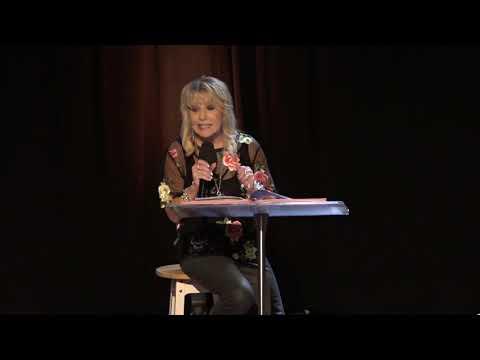 Let Me Introduce You To The Holy Spirit - Pastor Bev Mortlock