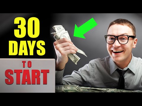 How To Start A Business ?