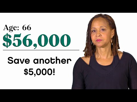 Women of Different Salaries: What is Your Financial Goal A Year From Now? | Glamour