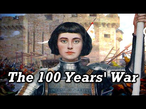 France in The 100 Years' War