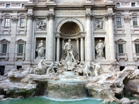 Rome (Colosseum, Piazza Navona, Pantheon, Trevi Fountain & Vatican City) | CaribbeanPot.com