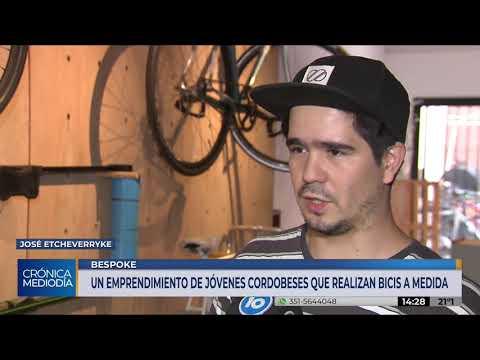 Bespoke, tu bici a medida y personalizada en Córdoba