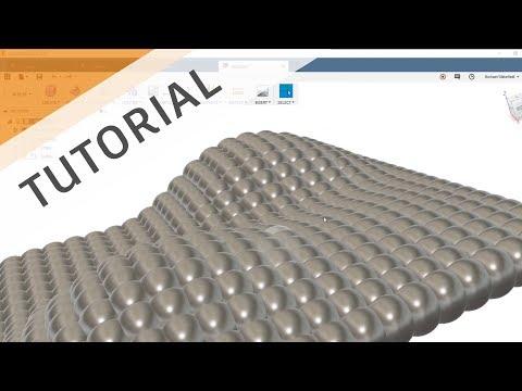 Dynamo Basics for Fusion - Creating and Manipulating Paneling