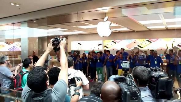 maxresdefault - Nova Apple Store no Brasil