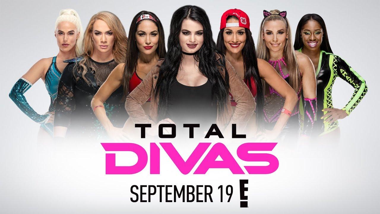 Image result for WWE Announces Season 8 Of Total Divas