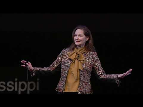 I'm Not Done Yet, So Stop Trying To Get Rid Of Me | Ruth Sherman | TEDxUniversityofMississippi