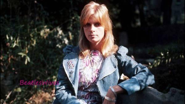 Linda McCartney - I Do - YouTube