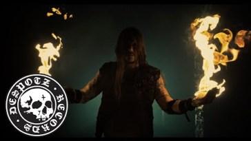 Thyrfing (Viking / Folk Metal – Suède) a mis en ligne deux extraits…