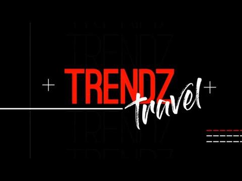 Trendz Travel: 28 August 2021