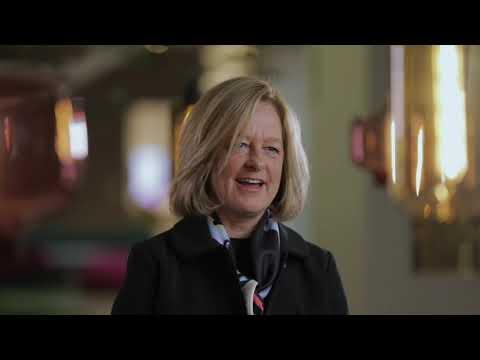 Fearless | Allison Kirkby | TEDxGreekStWomen