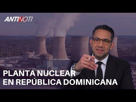 Rusia Y República Dominicana Realizan Cooperación NUCLEAR - #Antinoti Septiembre 20, 2019