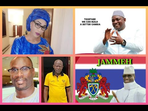GAMBIA NEWS TODAY 11TH OCTOBER 2020