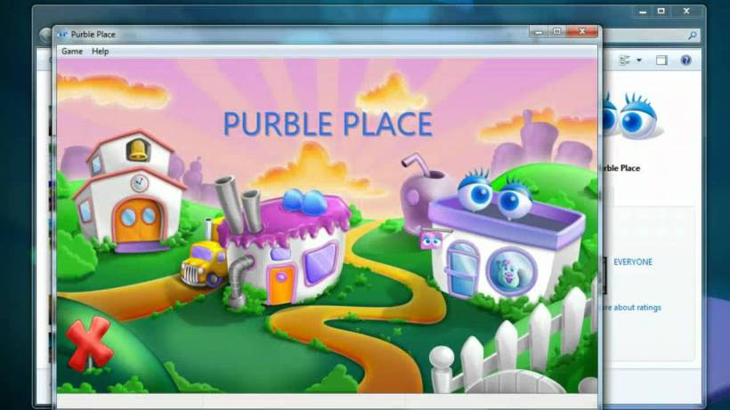 purble place cake game free download