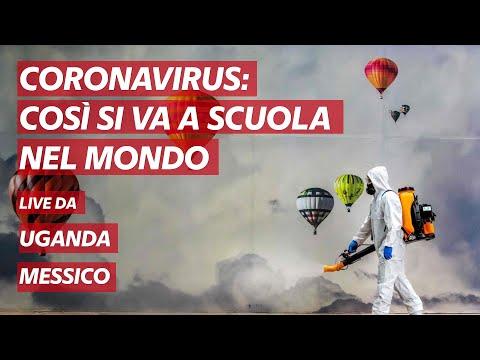 Coronavirus, così si torna a scuola nel resto del mondo
