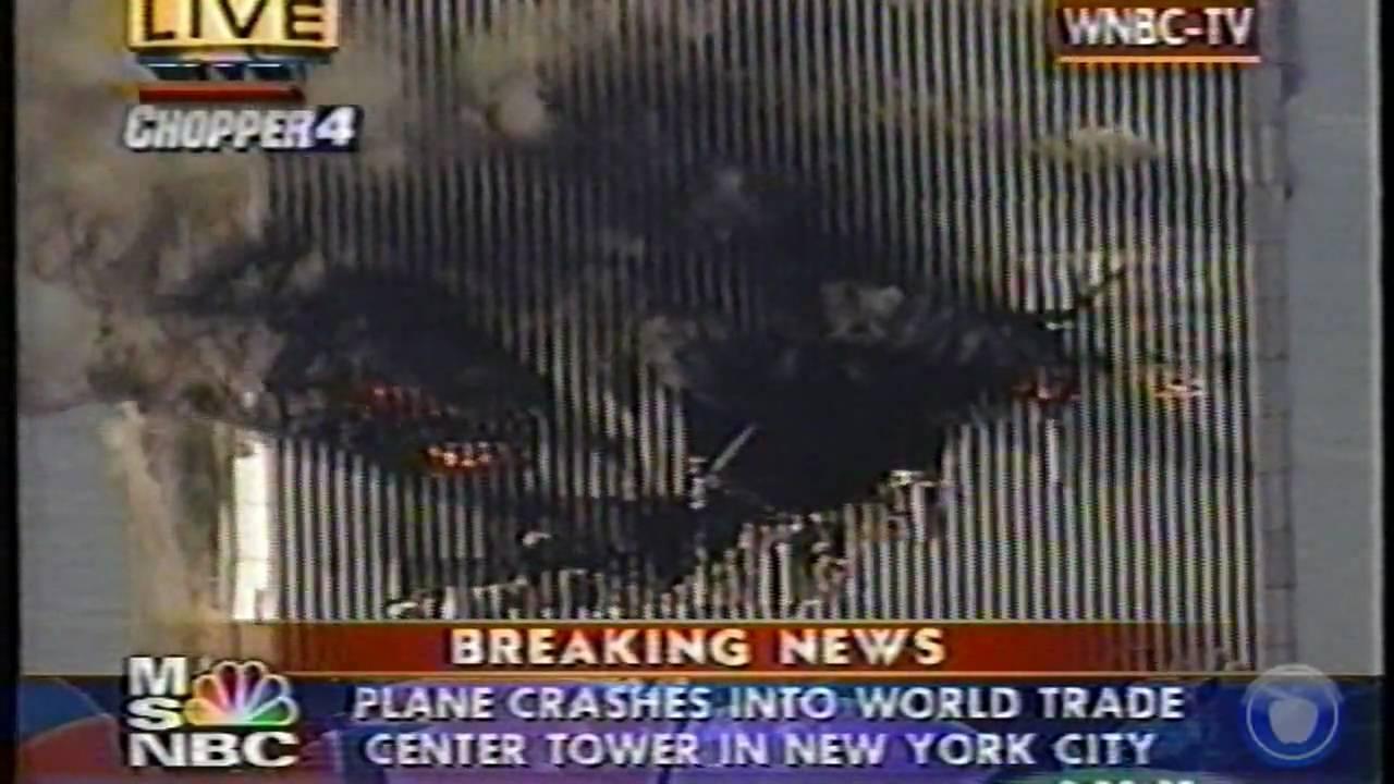 Shanghai World Trade Center