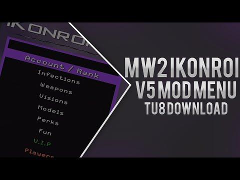 New Mw2 Zombies Forge Mod Jtag Free
