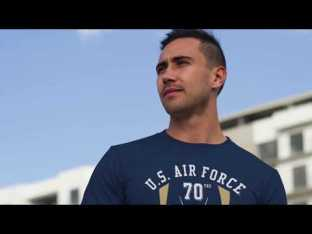 Exciting New U.S. Air Force Apparel Line
