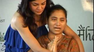 All comments on Sushmita sen's Family - sush with her ...