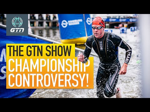 World Championships Travel Drama | The GTN Show Ep. 160