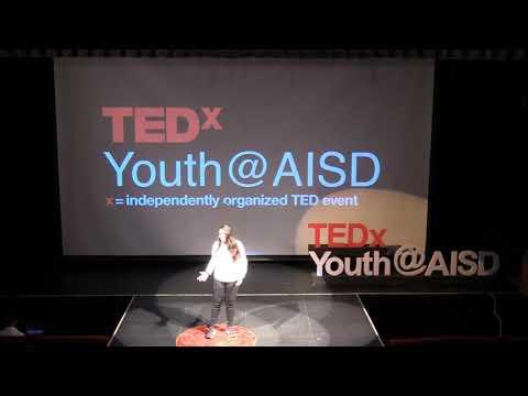 Finding Your Passion | Preksha Surana | TEDxYouth@AISD