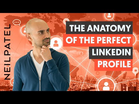 Creating the Perfect LinkedIn Profile - Module 1 - Lesson 2 - LinkedIn Unlocked
