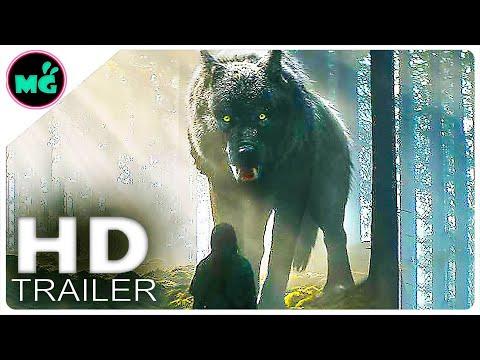 VALHALLA Official Trailer (2020)