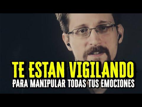 [MUCHO CUIDADO] Este es el Fin del Mundo como lo Conocemos - Traduccion de Edward Snowden