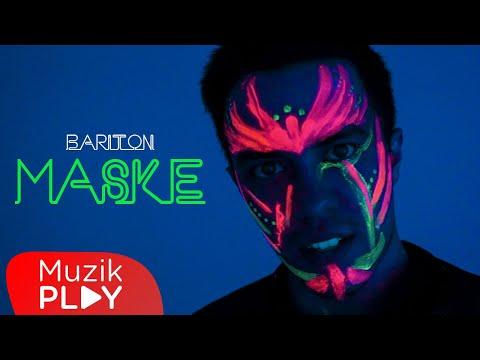 Bariton – Maske (Official Video)