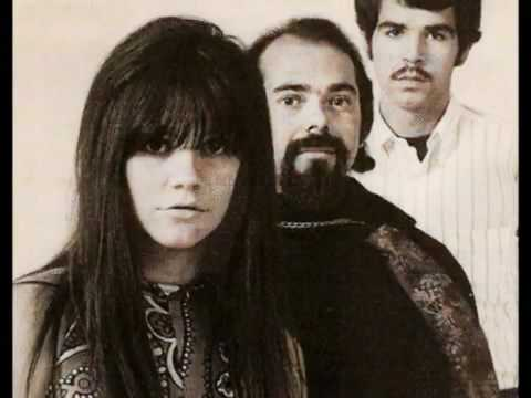 The Stone Poneys Different Drum 1967 Video - YouTube