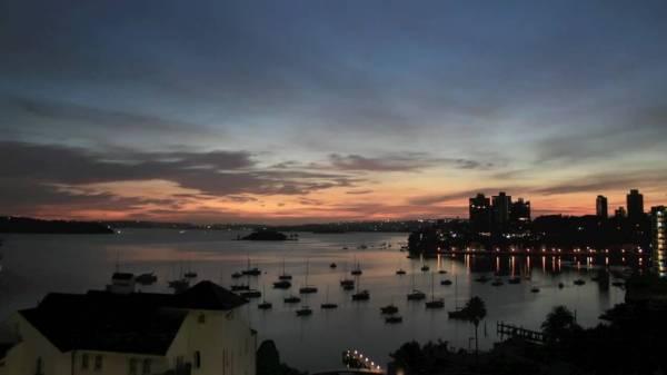 Sydney Australia Time Lapse - Super High Quality - YouTube
