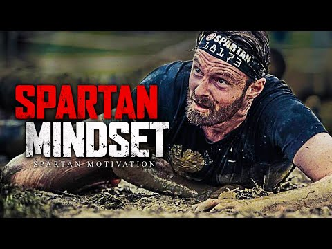 SPARTAN MINDSET - Best Motivational Speech (Ft. Joe De Sena) | The Spartan Paradox