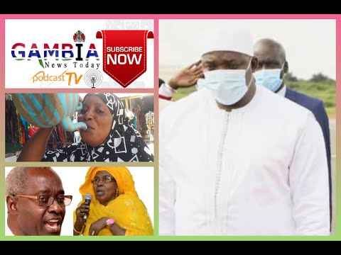 GAMBIA NEWS TODAY 13TH SEPTEMBER 2020