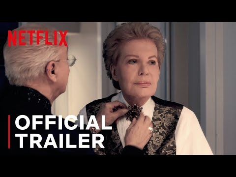 Mucho Mucho Amor: The Legend of Walter Mercado | Official Trailer | Netflix