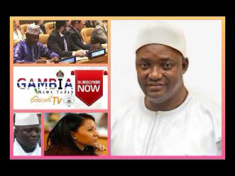 GAMBIA NEWS TODAY 24TH JANUARY 2021