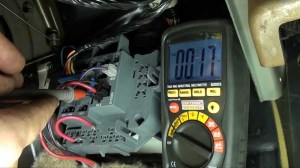 Part2 Daytime running light circuit troubleshooting (DRL circuit)  YouTube